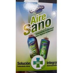 AIRE SANO TIDAS 150 ml...