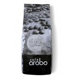 CAFE ARABO FUERTE EN GRANO...