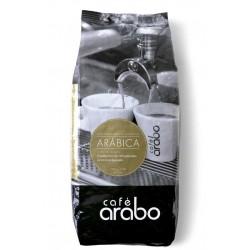 CAFE ARABO ARABICA EN GRANO...