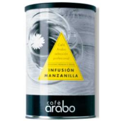 LATA ARABO MANZANILLA 50g