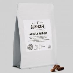 CAFE ORIGENES ANGOLA AMBOIN...