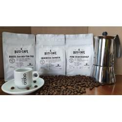 PACK CAFE ORIGENES BRASIL,...