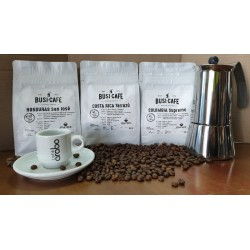 PACK CAFE ORIGENES COLOMBIA...