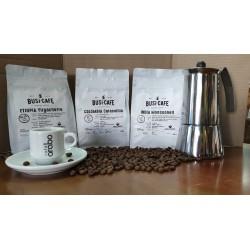 PACK CAFE ORIGENES ETIOPIA,...