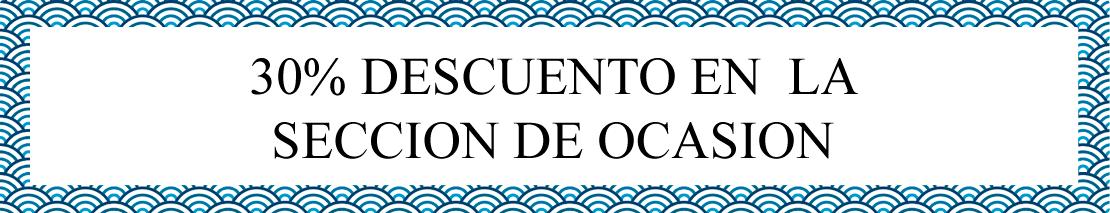 Banner de descuento